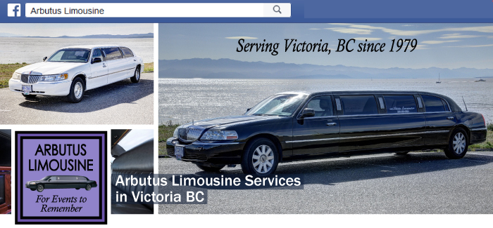 Facebook-for-Victoria-BC-Limo-Co.