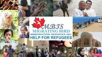Refugee Help with Vancouver BC Canada Immigration Consultant