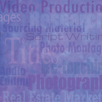 Photo and Video Marketing Services